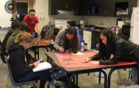 ASB, new events class struggling to find a balance