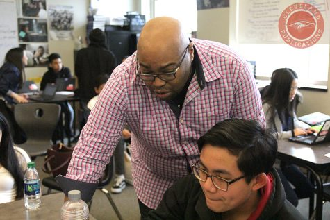 Wanted: teachers of color