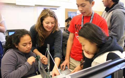 New class combines math, engineering