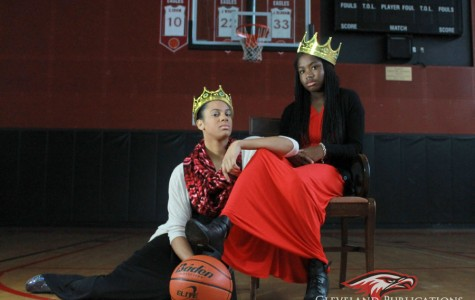 Queens of the Court