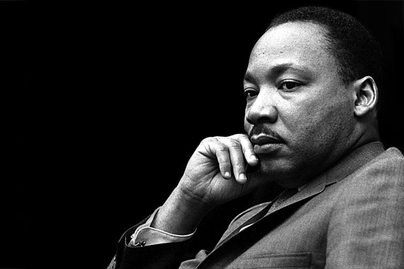Martin Luther King Jr. was assassinated at the age of 39. He had spent nearly 13 years fighting social injustice