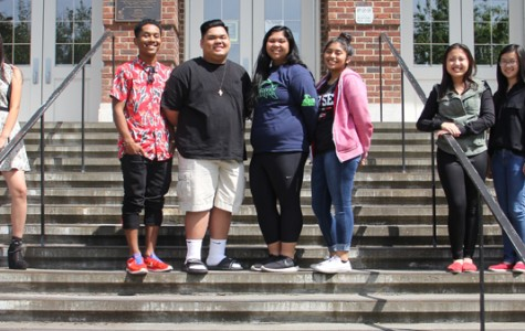 The 2015-16 class officer team boasts 12 leaders who are new to ASB. Class of 2018 officers, from left: Gian-Nicholo Rosario, Ashley Buenbrazo and Tina Dang. Not pictured is Mariana Sijera. Class of 2017 officers: Cornelius Cambronero, Varry Liam, Edmel Ronquillo and Nancy Mendoza. Class of 2016 officers: Tran Lam, Cathy Le, Lucas Rumpeltes and Sagal Aden.