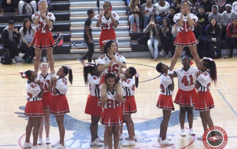 Cheerleading: Is it a sport or nah?