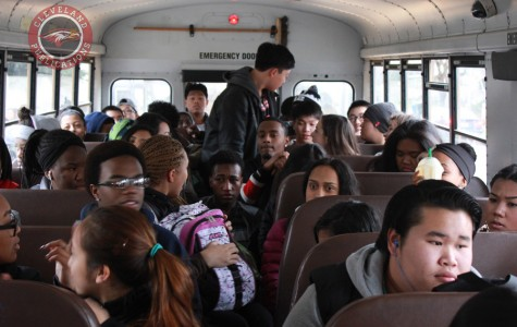 Lax oversight leads to overcrowded bus, safety concerns