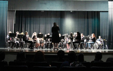 Revamped music program hitting all the right notes