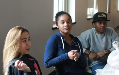 Culture clubs bring diversity to forefront