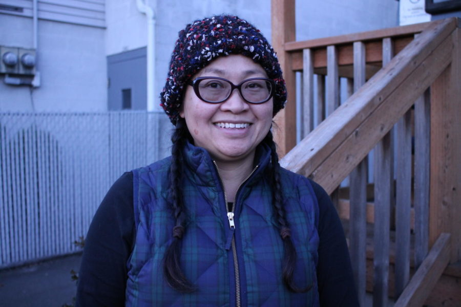 May Wong runs Beacon Hill Driving School, a family-owned business near Cleveland. Wong is a CHS alumni.