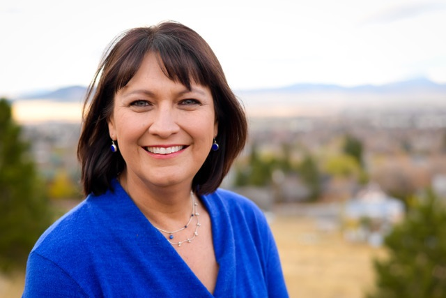 Denise Juneau is the city's first Native American superintendent.
