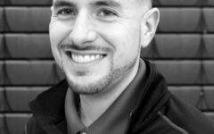 Athletic trainer Alejandro Gamboa works for Seattle Children's Hospital.